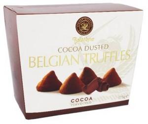 Ballantyne's Cocoa Flavoured Truffles
