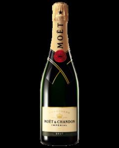 Moet Imperial Brut Champagne Image
