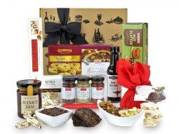 Image of the Premium Gourmet Christmas Hamper