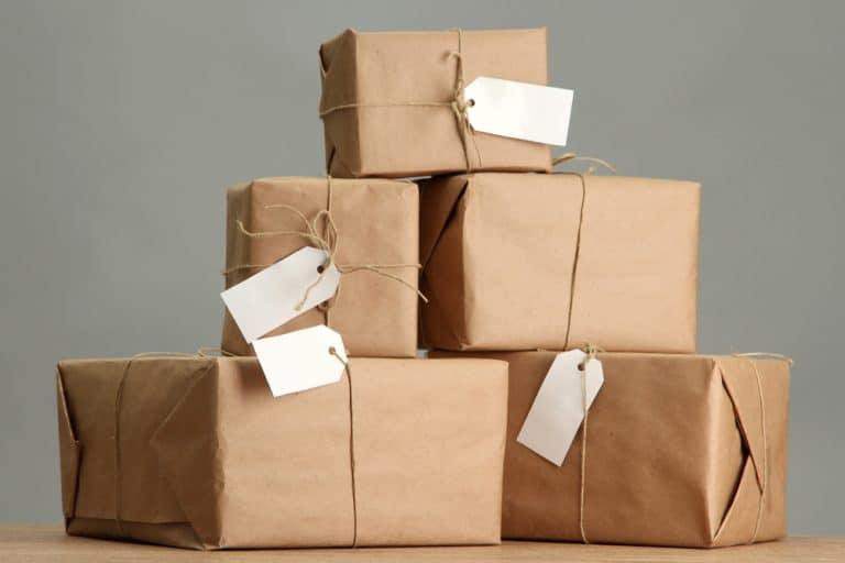 Image of Gourmet Hampers Packages