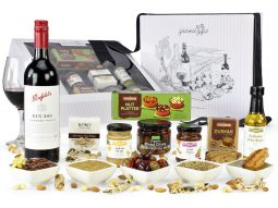 Image of the Penfolds 389 Baby Grange Hamper