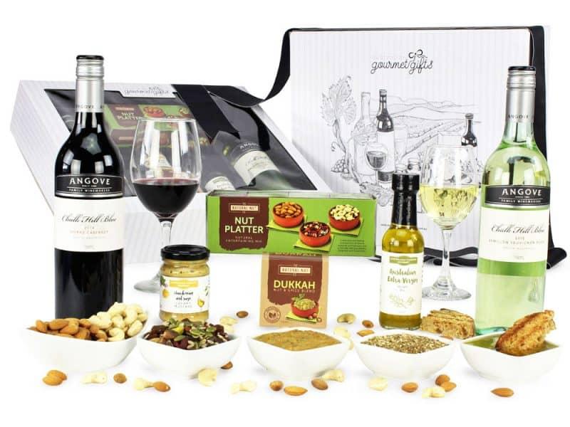 Image of the Wine Indulgence Hamper
